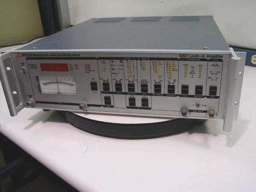 EG&G Princeton 5207  Lock-In Amplifier w/Options 93, 98, 99