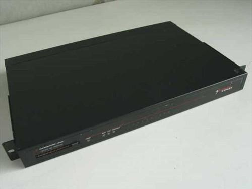 Xyplex MX-1640-114  MaxServer 1640 40-port Terminal Server