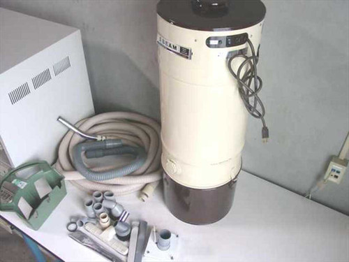 Beam Industries 287-902  Heavy Duty Central Vacuum System