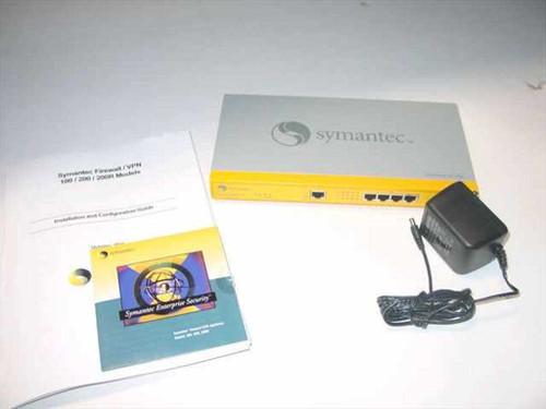 Symantec ISB VPN100  Firewall VPN 100 Hub with Nexland Technology