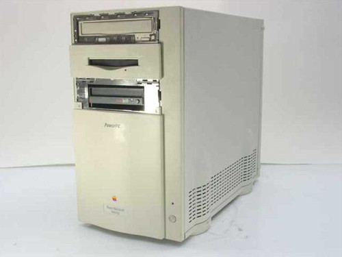 Apple M3409  Power Mac 8500/132 - Tower Computer
