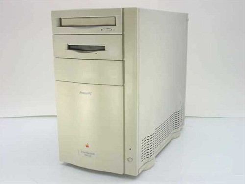 Apple M3409  Power Mac 8500/120 - Tower Computer