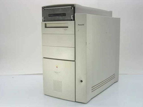 Apple M5433  PowerPC 9600/200 - Tower