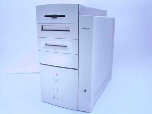 Apple M5433  PowerPC 8600/200 - Tower