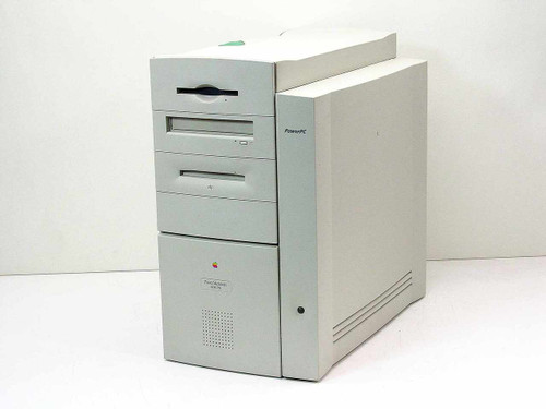 Apple M5433  PowerPC 8600/250 - Tower