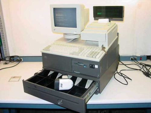 IBM 4694-001  SurePos Cash Register System