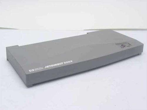 HP J3265  JetDirect 500X 10/100-TX 3 Port External J3265-610