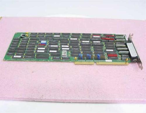 National Instruments 180775-01  AT-MXI 16 bit Board