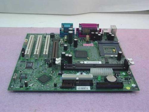 Compaq 203966-001  PGA370 PIII System Board Deskpro EX
