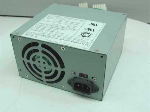 3Y  YP-4361  361W Power supply