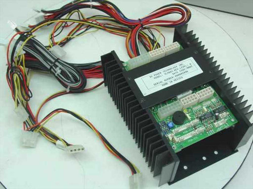 3Y  YLM601  Power Load Share Module - Quad 6 6500135