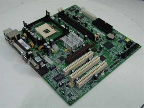ASUS P4B266-LM  PGA 478B P4 System Board - Sony VIO