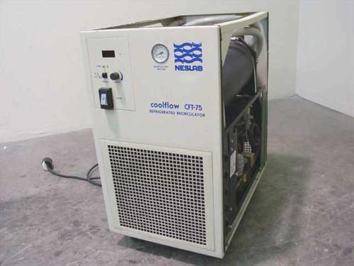 Neslab CFT-75  Coolflow Chiller 5C-30C Recirculating