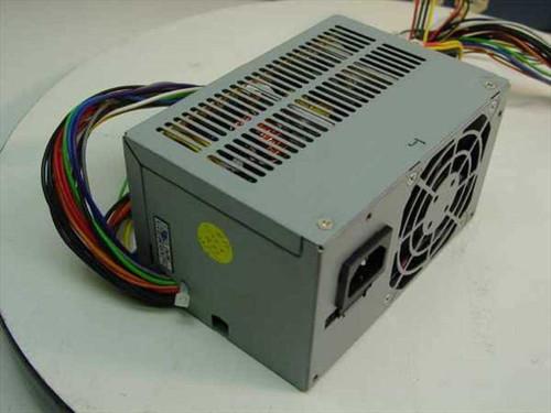 HP 5184-3961  185W ATX Power Supply PAV 9680 - Delta DPS-160 GB