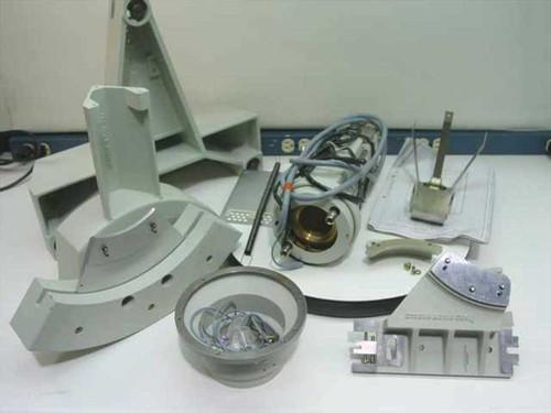 Siemens D5000 XRD  Powder Diffraction Conversion Kit Attachment