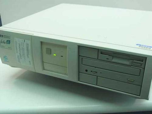 HP D4648B  Vectra VL 5/200 Desktop Computer