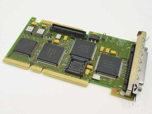 IBM 92F0160  MCA SCSI Controller Card - 9595