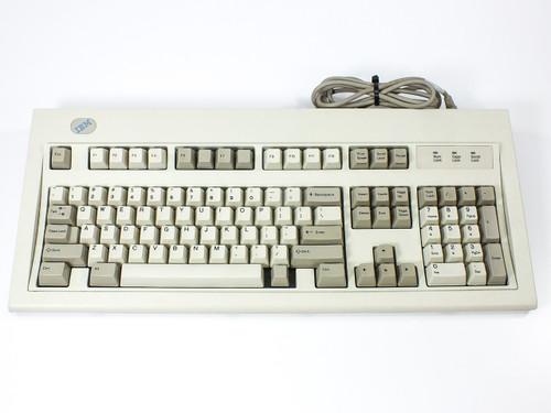 IBM 42H1292  PS/2 Keyboard 101 Key