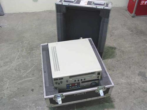 Sony VO-9800  Sony VO-9800 Video Cassette Recorder U-Matic