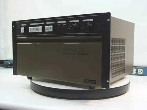 Ikegami DSC-1050  Digital Scan Converter