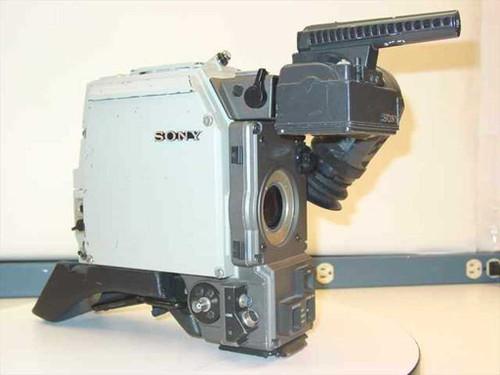 Sony BVP-3  Betacam 3-Color Video Camera 3 Tubes Head