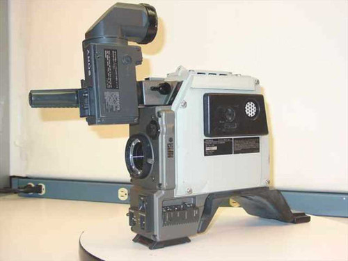 Sony BVP-3A  Betacam 3-Color Video Camera 3 Tubes Head