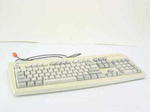 Gateway 7001024  PS/2 104 Key Keyboard - G9900
