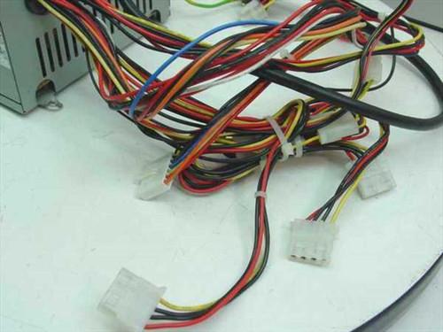 3Y RA-4032A-01A  314W AT Power Supply