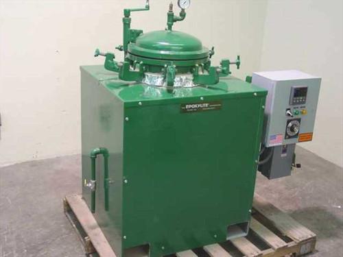 Redpoint Epoxylite Epoxylite  Pressure Heater - Impregnator Encapsulator