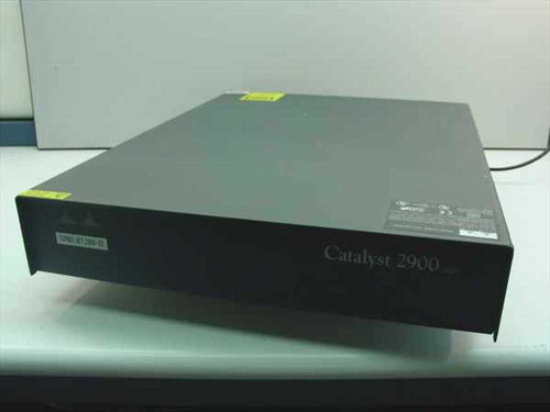Cisco Systems WS-C2900 Catalyst 2900 Series Switch