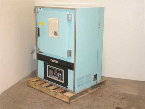 Blue M DC-206C  Electric Oven 343C Front Load