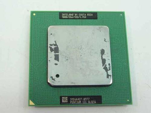 Intel SL5FQ  Pentium III 3 1000Mhz/133/256/1.75V