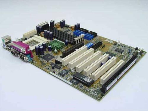 ASUS CUBX  PGA370 PIII System Board