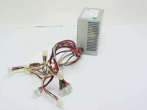 HEC HEC-300AR-T  300W ATX Power Supply