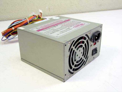Topower TOP-250SSA  250W ATV Power Supply