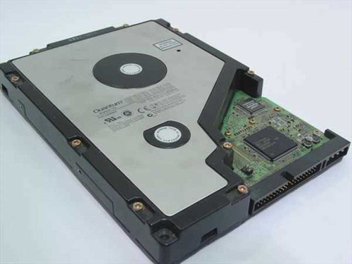 "Quantum 9.6AT  9.6GB 5.25"" Bigfoot IDE Hard Drive"