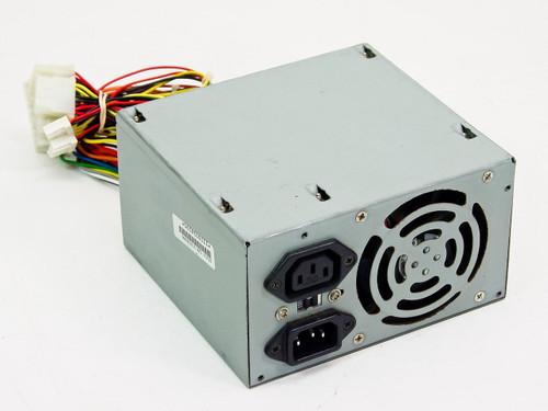 Green line 250ATX  250W ATX Power Supply