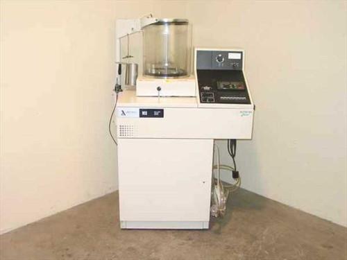 Edwards-Logitech Auto 306  Thermal Evaporator Coating System
