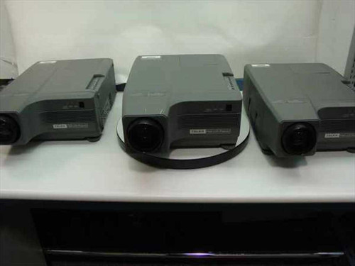 Telex P400  Portable LCD Data/Video Projector