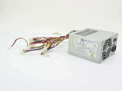 SPI ATX-250GT  250W ATX Power Supply