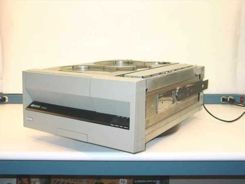 "HP 7980A  9 Track 1/2"" Tape Drive - Reel to Reel 270 MB"