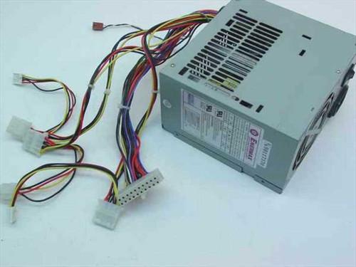 Enermax EG251P-V  250W ATX Power Supply