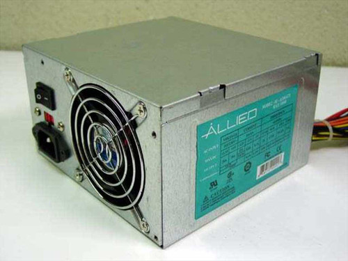 Allied AL-A300ATX  300W ATX Power Supply