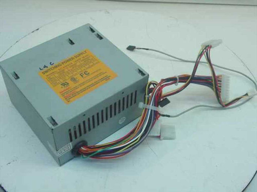 L&C LC-250ATX  250W ATX Power Supply
