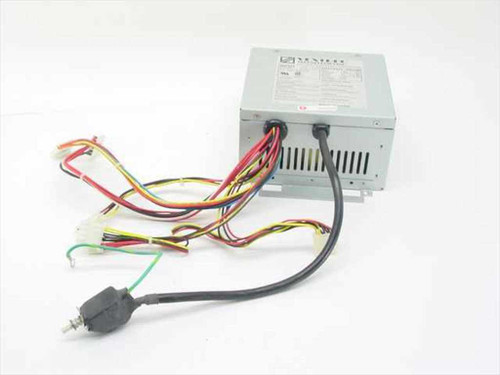 Vextrec PTP-2005  200W AT Power Supply