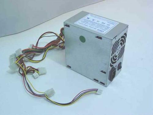 OKIA OKIA-350ATX  350W ATX Power Supply