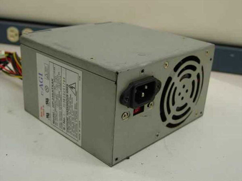 Hipro/AGI HP-235ATXAK  235W ATX Power Supply