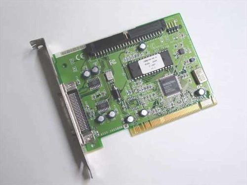 Adaptec AHA-2930B  PCI SCSI Controller Card MAC 50 pin