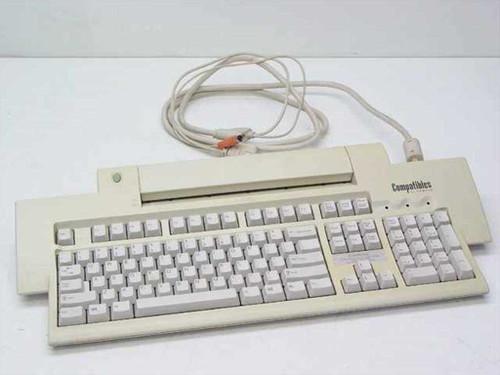 Compaq 184798-301  Keyboard RT6L5CTW - Scanner 121307-101