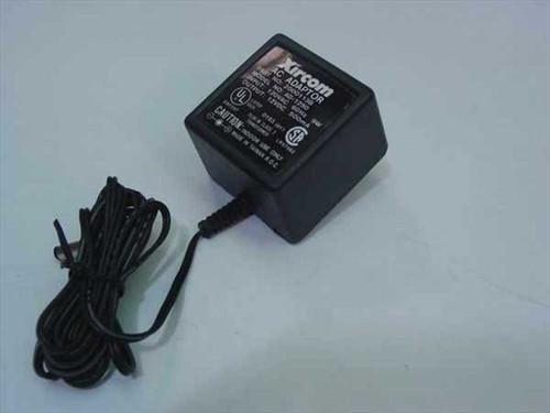Xircom AC Adapter 12VDC 500mA (2000113B)